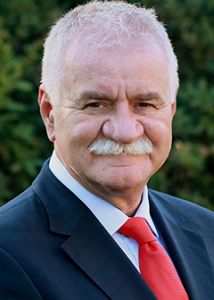 Végh Tibor