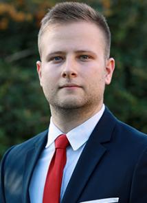 Endre Dávid Bence