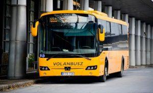 Érettségizők figyelmébe: jelentős változások az autóbusz-közlekedésben