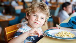 Idén is biztosított a nyári szünidei étkezés