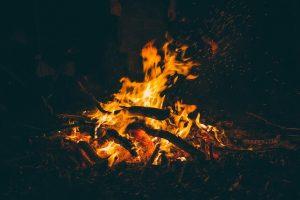 Tűzveszélyes tevékenységre vonatkozó szabályok