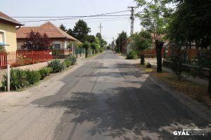 Útfelújítás kezdődik a Kolozsvári utcában